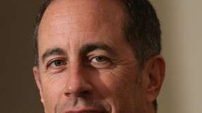 Jerry Seinfeld is among the headliners for next