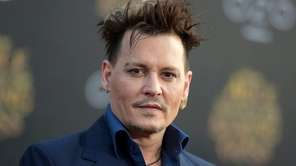 Johnny Depp returned just $2.80 for every dollar