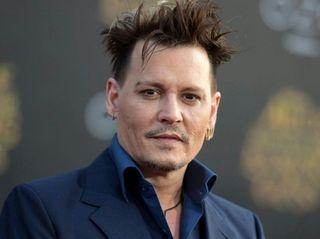 Johnny Depp returned just $2.80 for every dollar