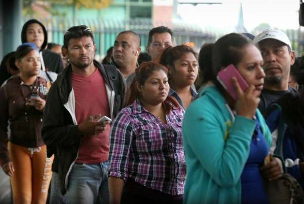 Hispanic populations saw significant growth in both Nassau