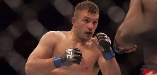 Gian Villante, from Levittown, won by TKO over