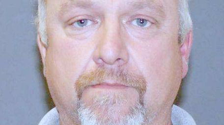 Paul Hoshyla, 52, head coach of the Hampton