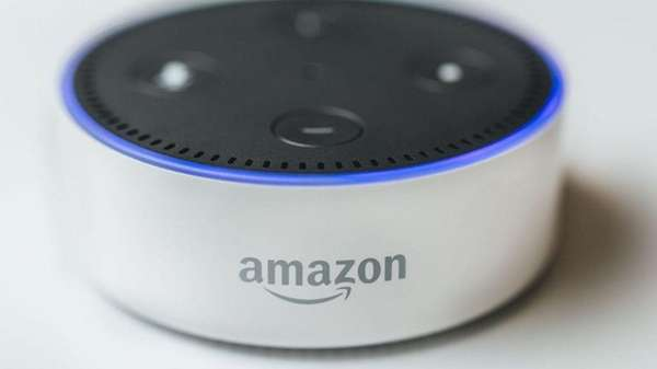 CNET has picked Amazon Echo Dot as one