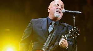 Billy Joel adds March 3 to the list