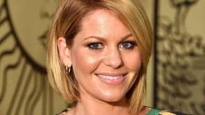 Candace Cameron Bure revealed on Thursday's episode of