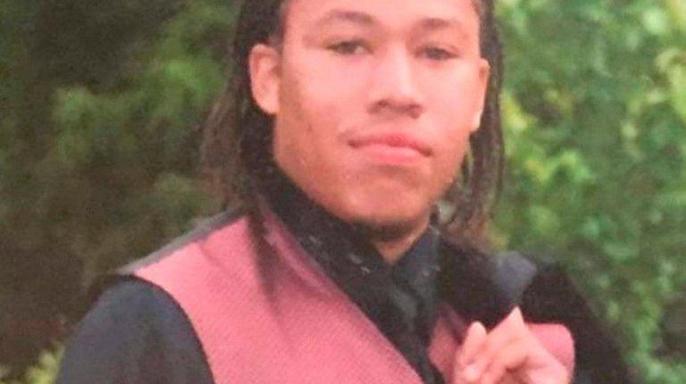 Daniel Flowers, 24, of Freeport, died on Jan.