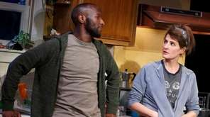 Phillip James Brannon and Nia Vardalos star in