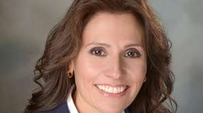 Gloria Palacios of Centerport has been named executive