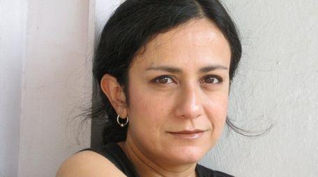Ratika Kapur, author of