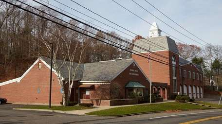 The Wading River Fire District is among Long