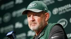 Chan Gailey would like to be a part