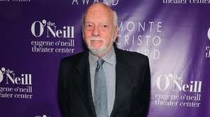 Hal Prince is the subject of a revue