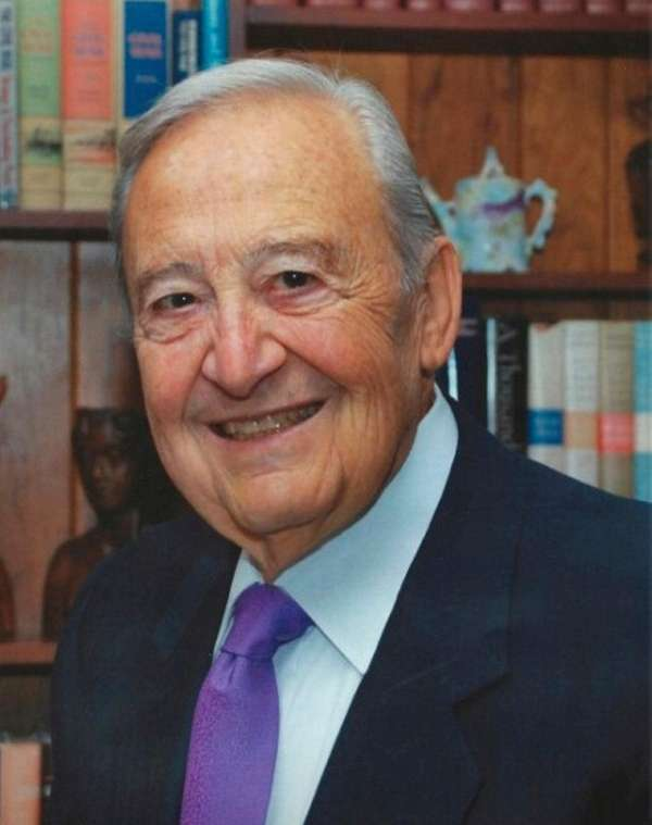 Dr. Ergi John Pesiri co-founded the Zwanger-Pesiri Radiology