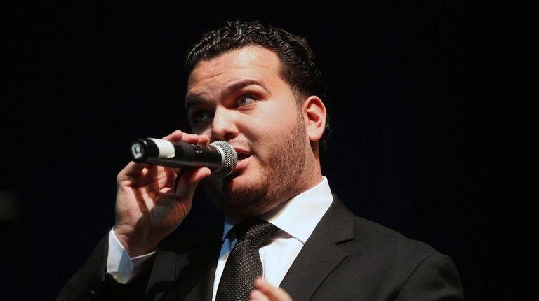 Sal Valentinetti Talks Life After U0027Americau0027s Got Talent,u0027 Upcoming ...
