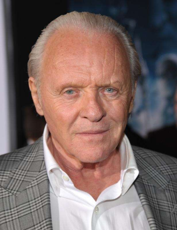 BIRTHDAY: Dec. 31, 1937YOU KNOW HIM AS: star