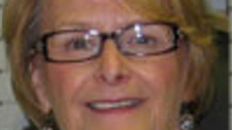 Joan Lynch of Levittown has been elected president