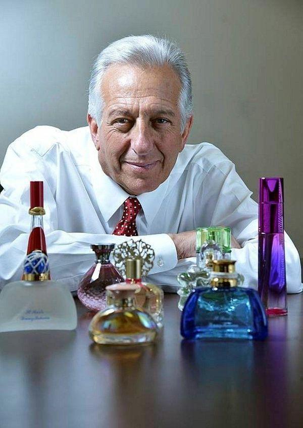 Michael Katz, CEO of Perfumania Holdings Inc., in