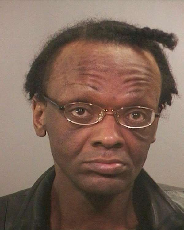 Patrick G. Smith, 55, has been arrested in