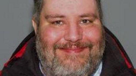 Daniel Flammia, 47, was fatally injured by a