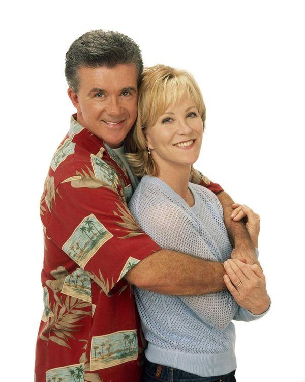 The ABC network sitcom