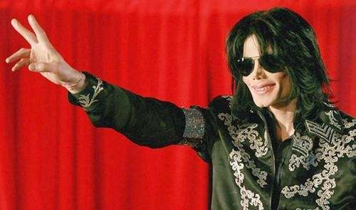 Michael Jackson announces plans for his last performances