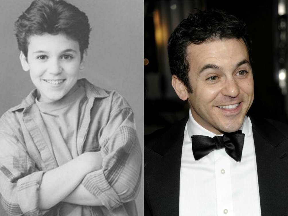 Fred Savage stars as Kevin Arnold in