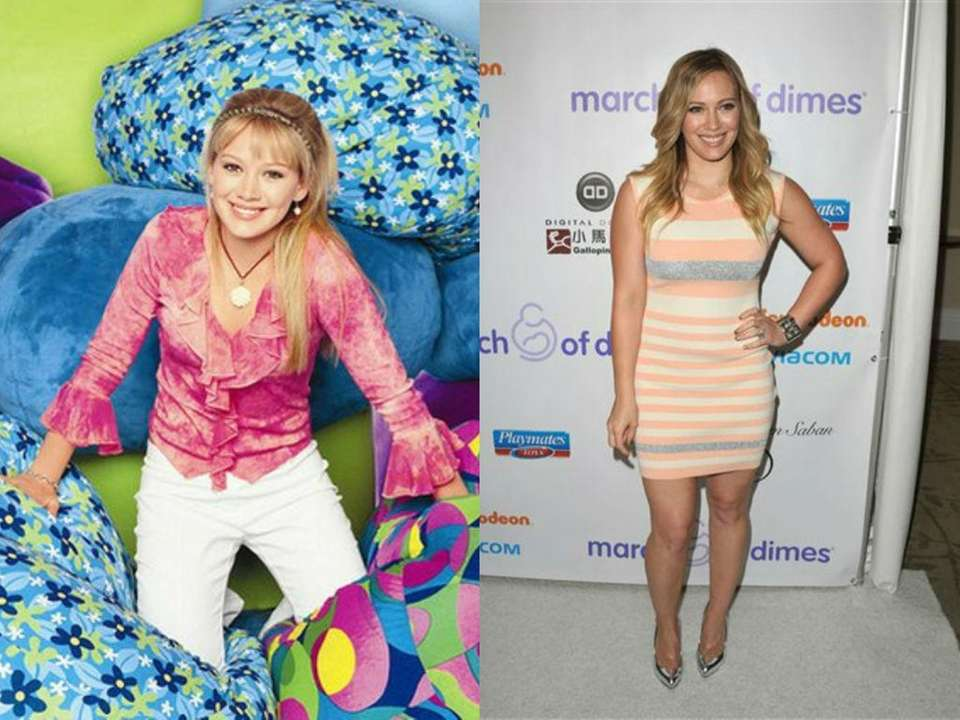 Child stars then and now | Newsday