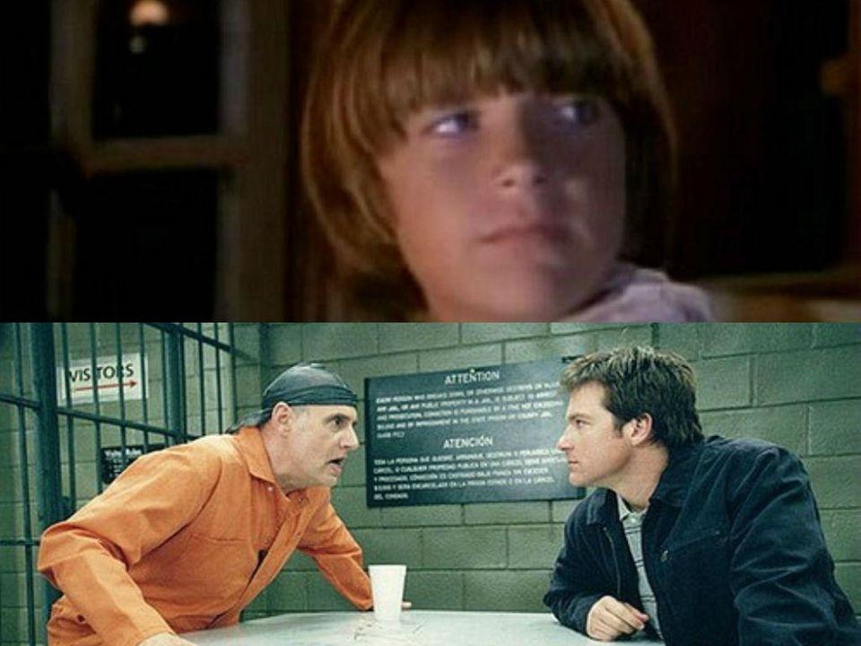 Jason Bateman in a special episode of