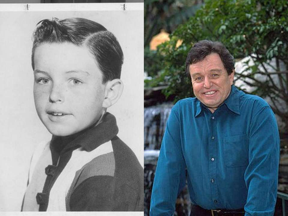 Jerry Mathers as Theodore