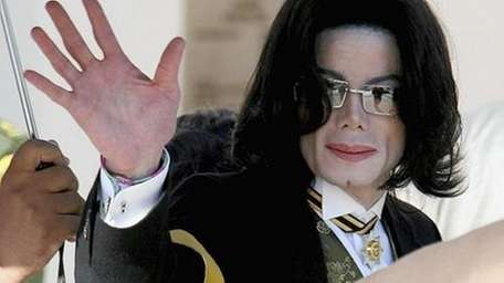 Michael Jackson first performed at the Apollo at