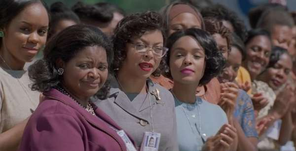 A team of black women provide NASA with