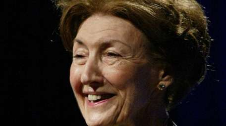 Award-winning author Shirley Hazzard died Dec. 1 2