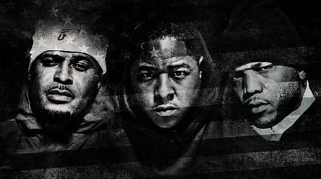 The Lox have released a much-anticipated new album,