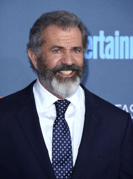 Mel Gibson will attend a Chinese awards ceremony