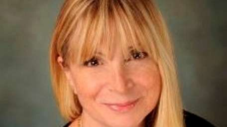 Gail Chatelain of Hicksville has been hired as