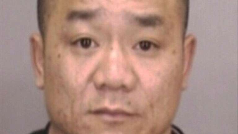 The Mineola court sentencing of Dung Tran, now