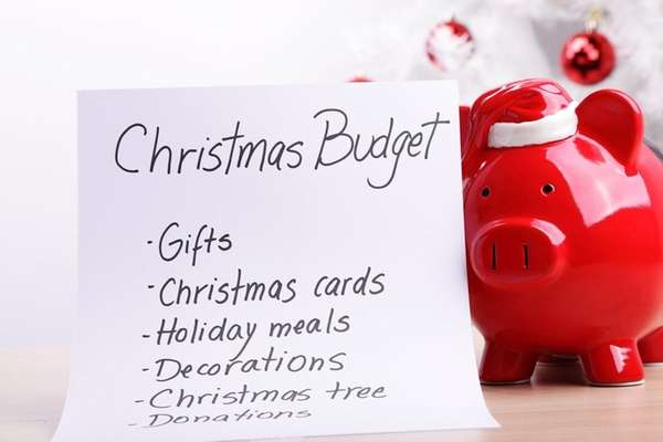 One way to save money during the holidays: