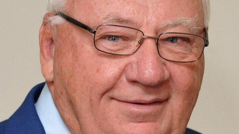 Democrat John Brooks has won the 8th Senate