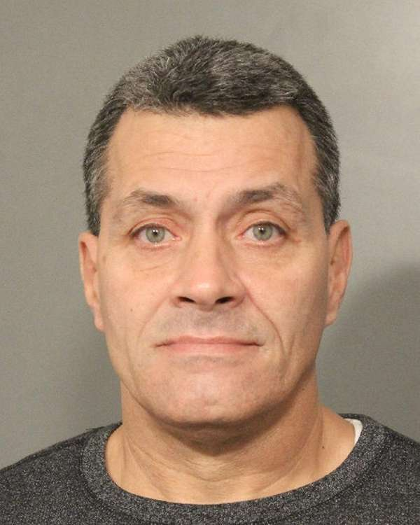 Joseph Castro, 52, of Connecticut, was arrested Tuesday,