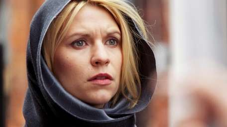 Claire Danes as Carrie Anderson in