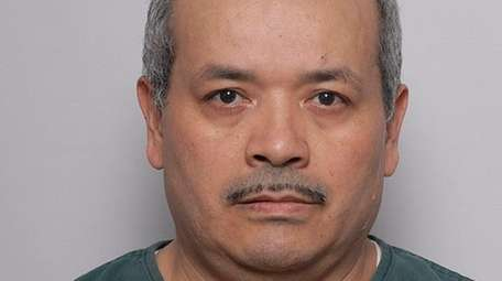 Sabas Martinez, 47, of Springs, was sentenced to