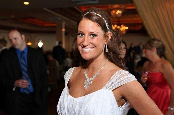 Kristen Sidik, 36, of Smithtown died Thursday, Dec.