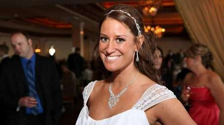 Kristen Sidik, 36, of Smithtown died Thursday, Dec.