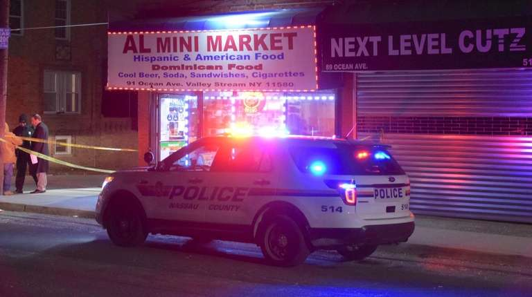 A man found fatally shot late Friday, Dec.