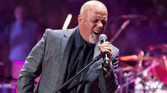 Billy Joel will extend his Madison Square Garden