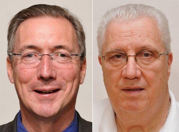 Election officials confirmed incumbent Republican Sen. Carl Marcellino,
