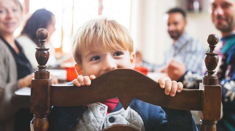 Planning ahead can help kids save room for