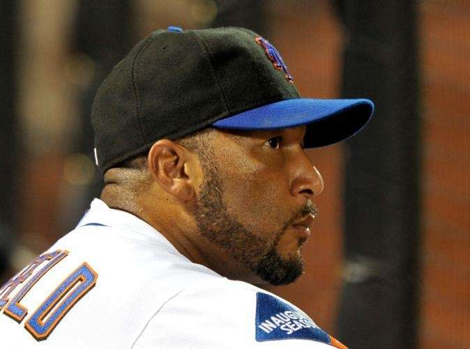 Gary Sheffield played 22 MLB seasons with eight