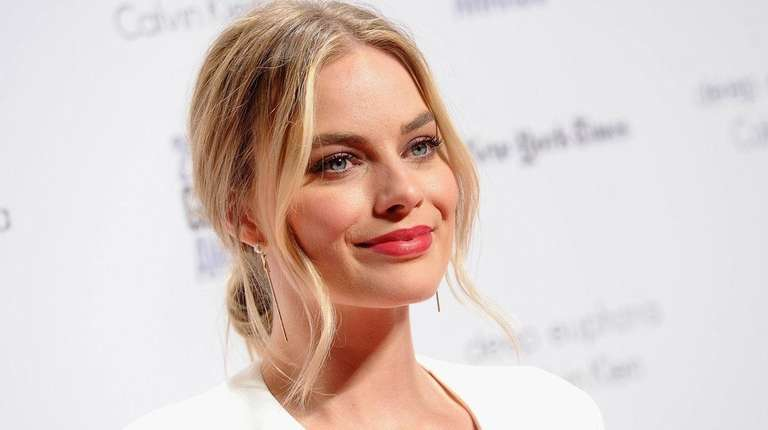 Margot Robbie is reported to have gotten married