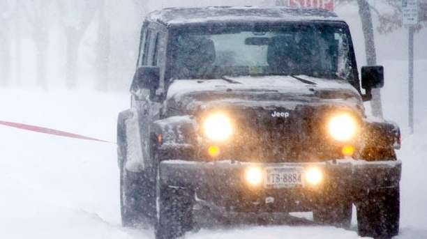 Consumer Reports 10 Best Wagons Suv For Driving In Snow